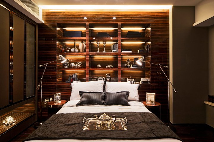 contemporary bedroom by leung 14 ideas