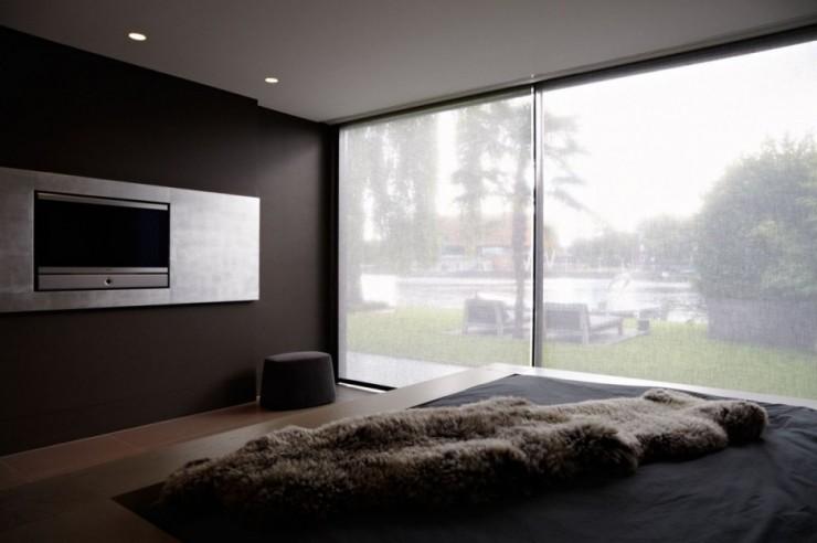 Luxury Contemporary Interior Design by Osiris Hertman14