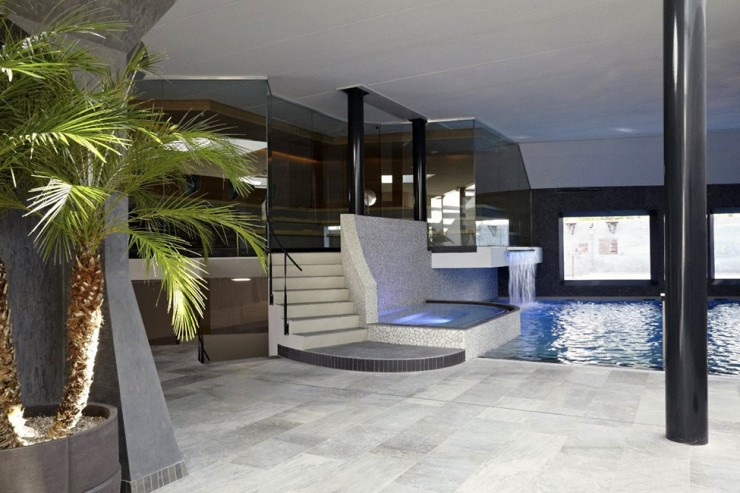 Luxury Contemporary Interior Design by Osiris Hertman20