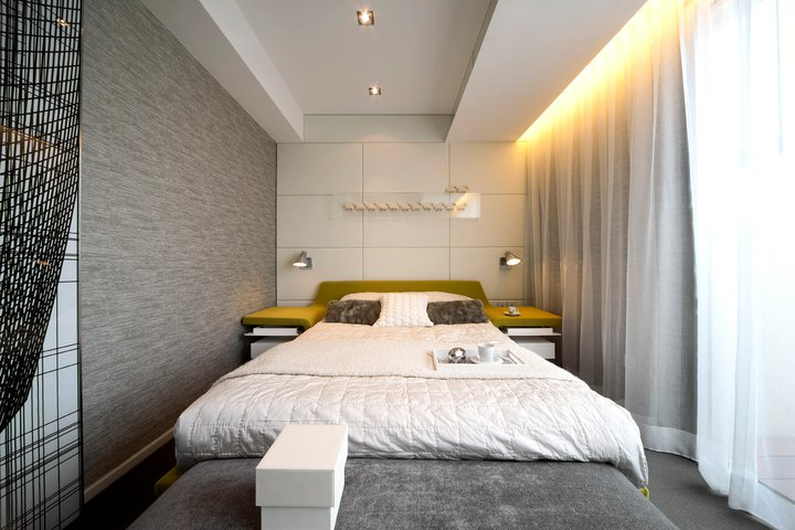 contemporary bedroom by leung 22 ideas