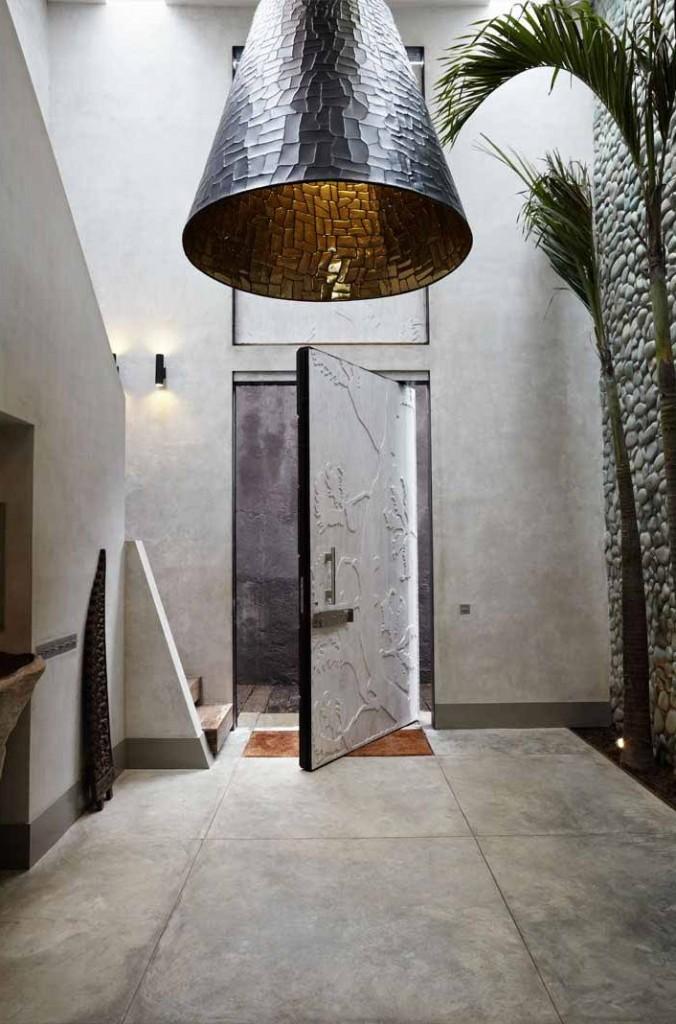 Luxury Contemporary Interior Design by Osiris Hertman23