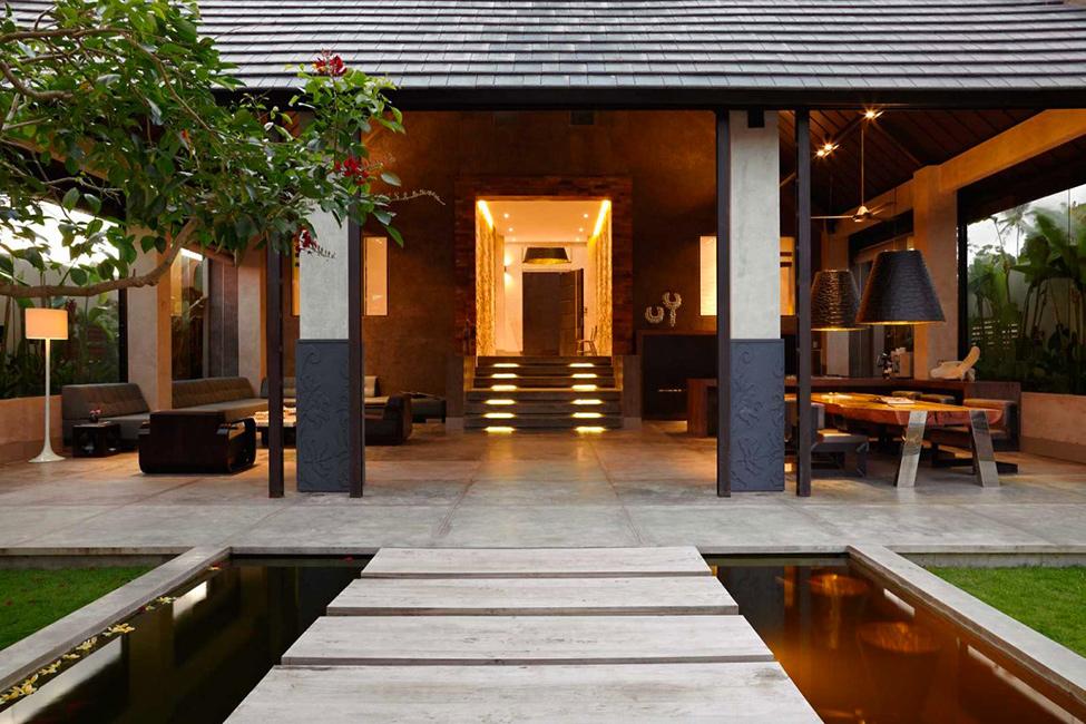 Luxury Beach Houses Interior