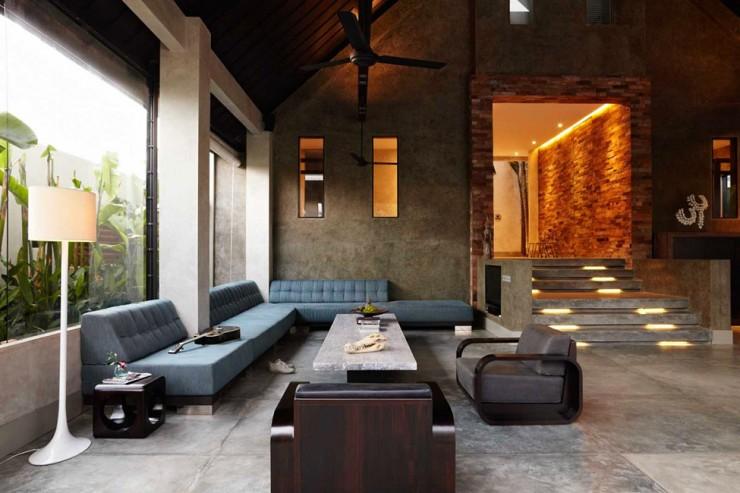 Luxury Contemporary Interior Design by Osiris Hertman3