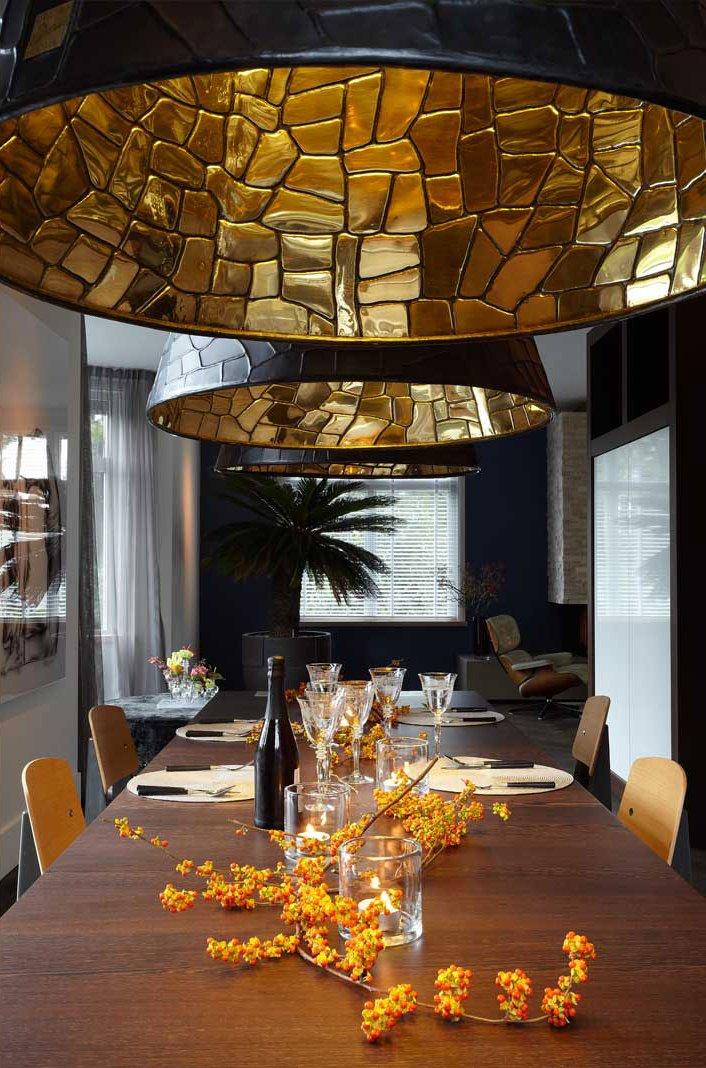 Luxury contemporary interior design by osiris hertman - Modern contemporary interior design ...
