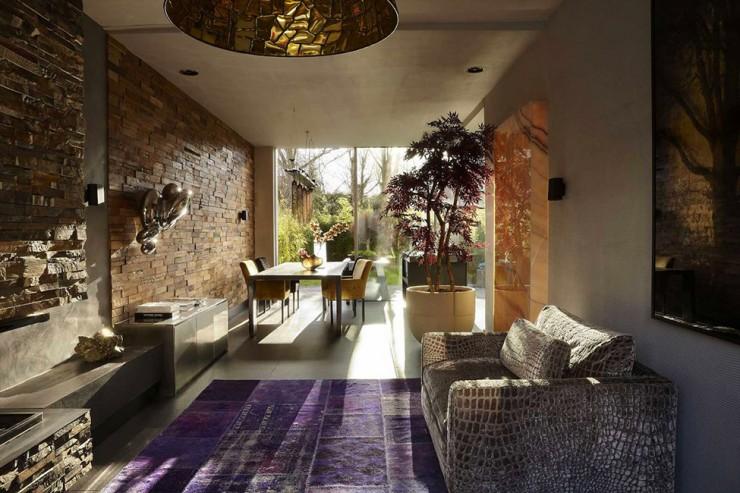 Luxury Contemporary Interior Design by Osiris Hertman8