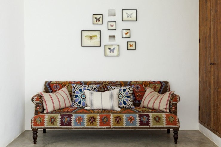 Modern and Classic Ethnic design by Godrich Interiors27