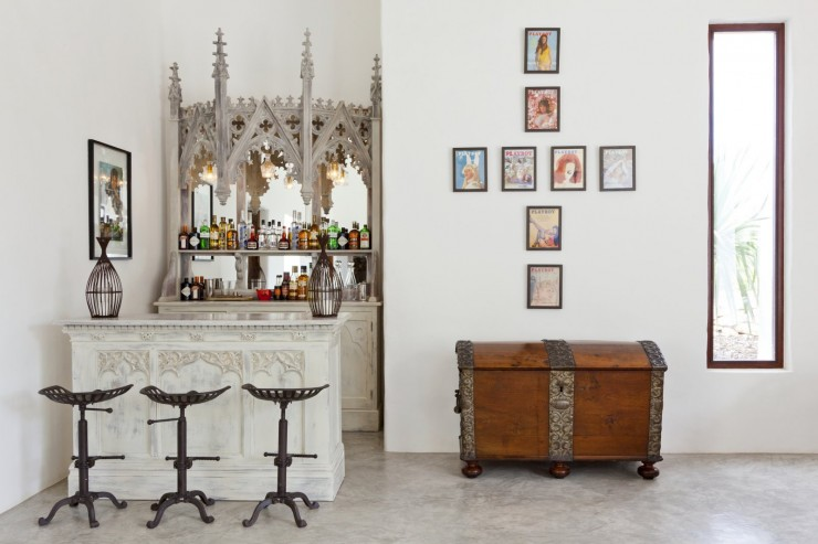 Modern and Classic Ethnic design by Godrich Interiors4