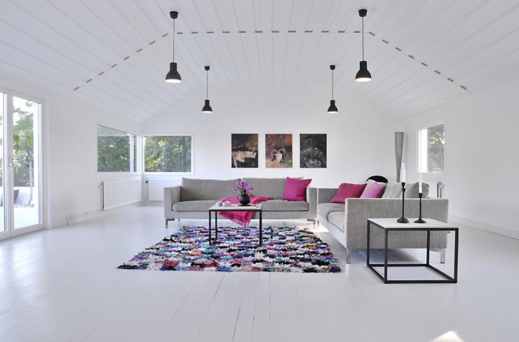 industrial scandinavian interior design 11