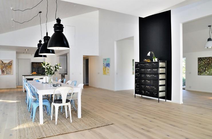 industrial scandinavian interior design 2