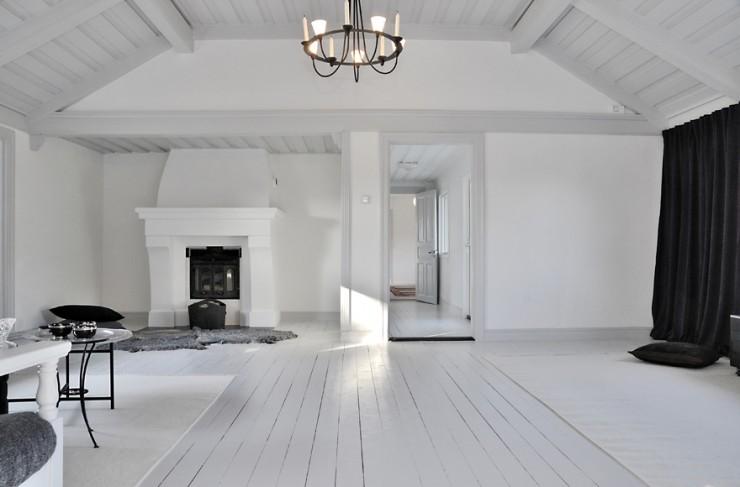 industrial scandinavian interior design 8