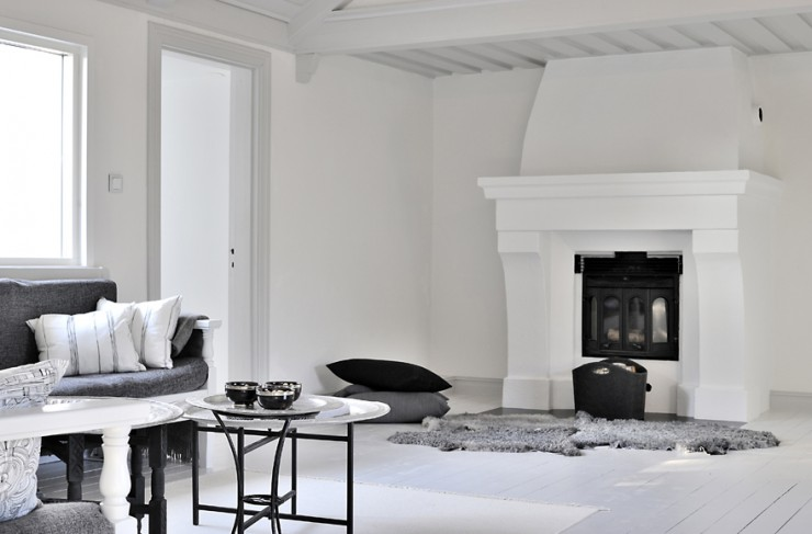 industrial scandinavian interior design 9