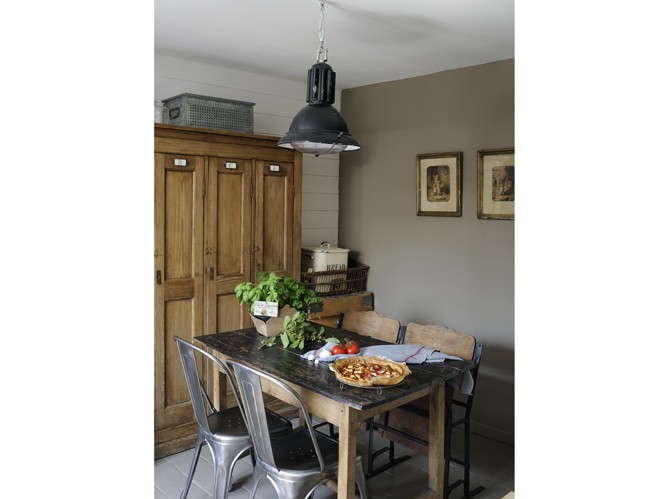 Industrial Country interior design 6