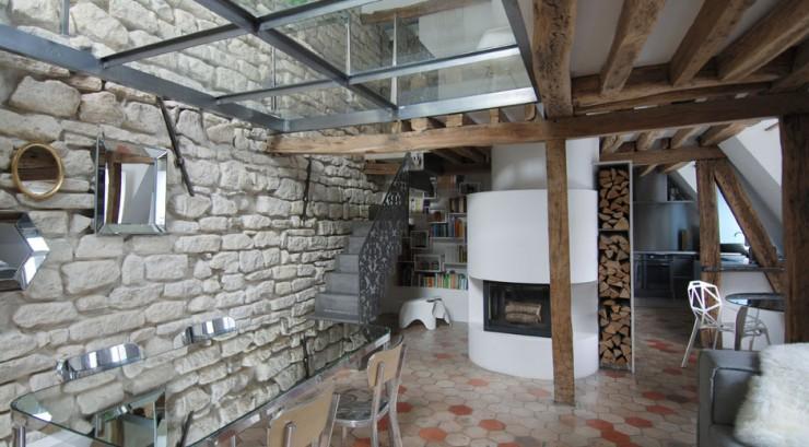 interior design by michael herrman madeleine