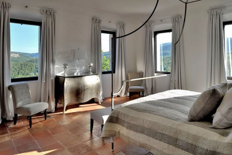 italian luxury villa interior design  10