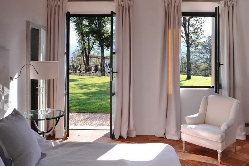 Luxury Villas That Letting You Settle In To The Italian Way of Life ...