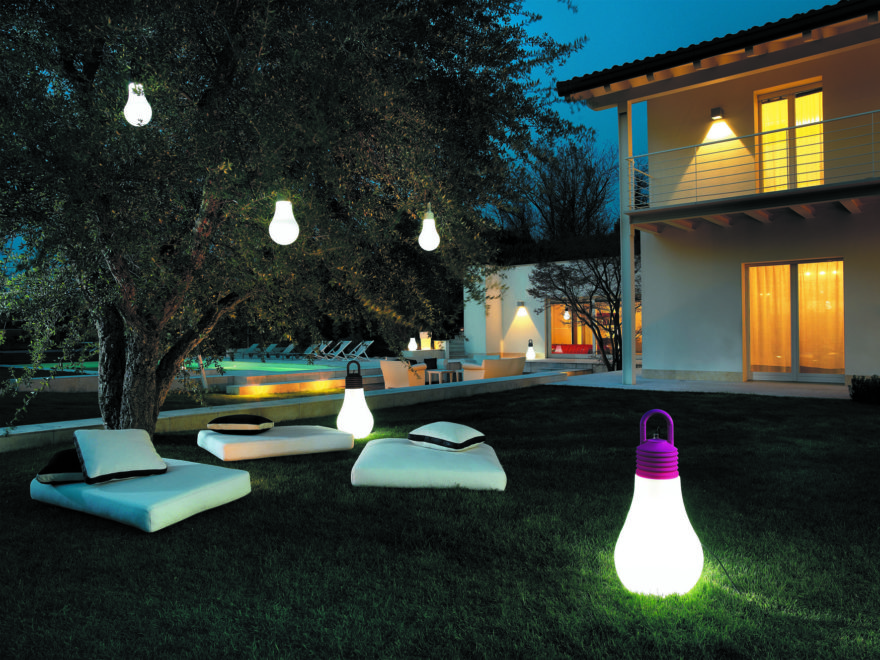 lamegadina contemporary decorative lamp
