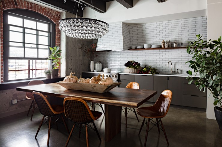 Loft by Jessica Helgerson 4 Interior Design