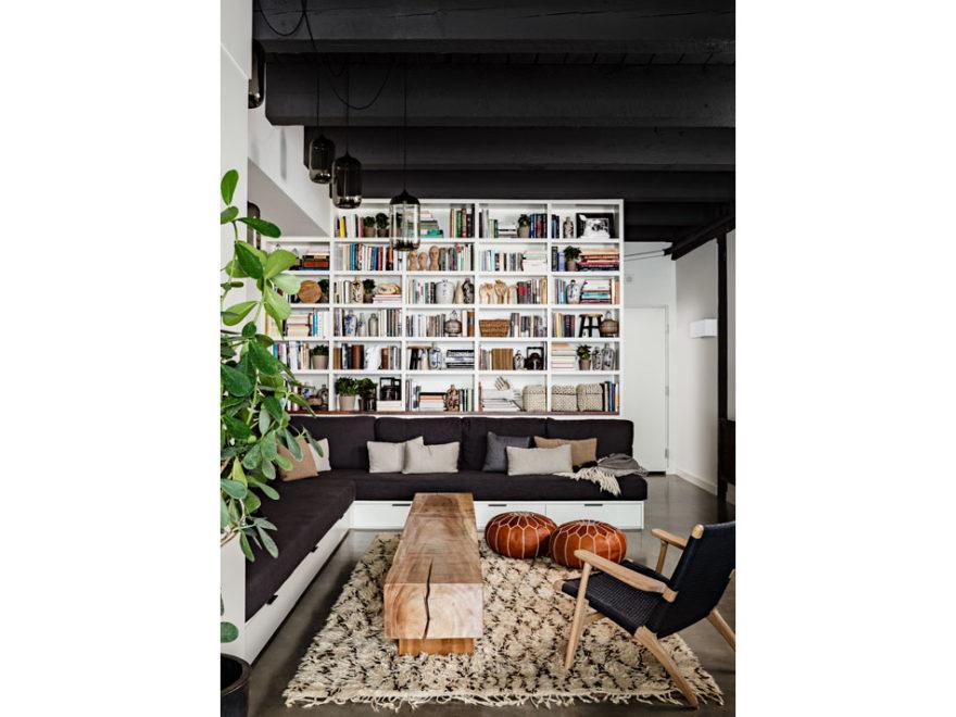 Loft by Jessica Helgerson Interior Design