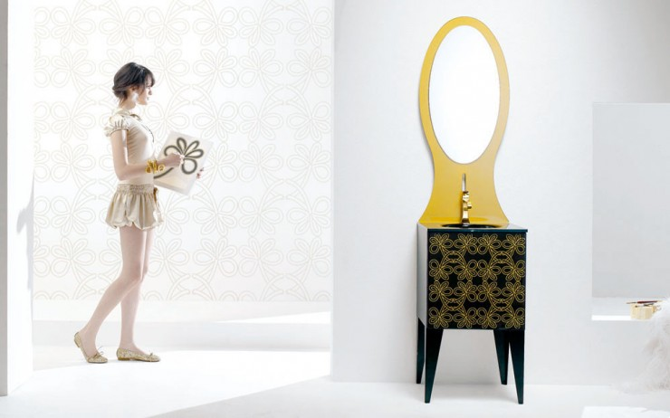 Branchetti luxury bathroom furniture 14