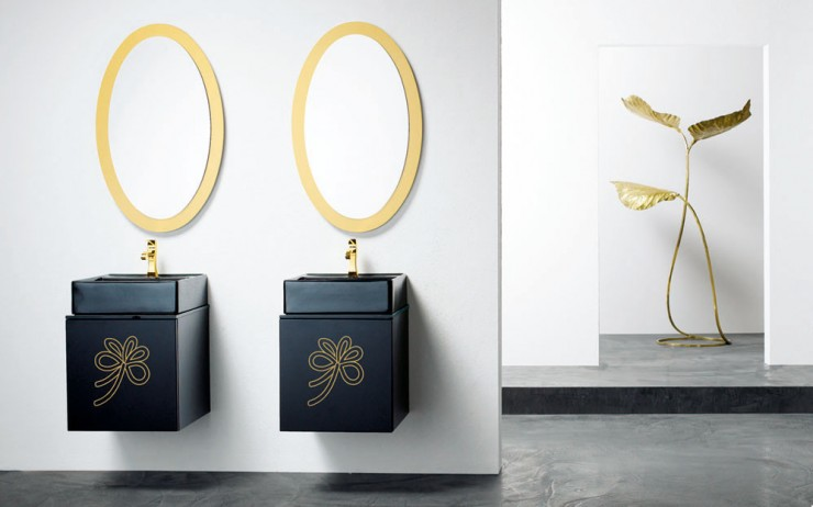 Branchetti luxury bathroom furniture 15