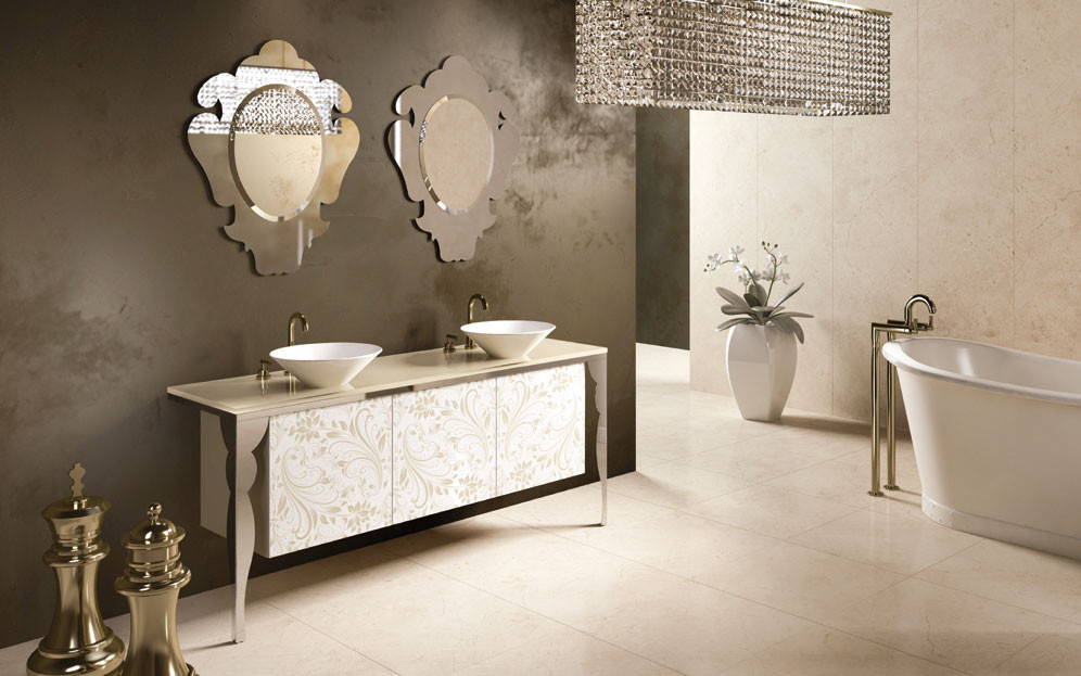 Superbe Branchetti Luxury Bathroom Furniture 2