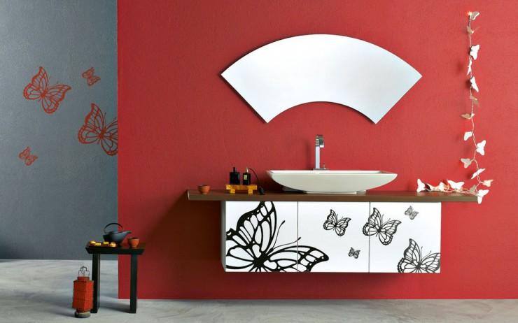 Branchetti luxury bathroom furniture 20