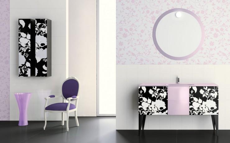 Branchetti luxury bathroom furniture 22