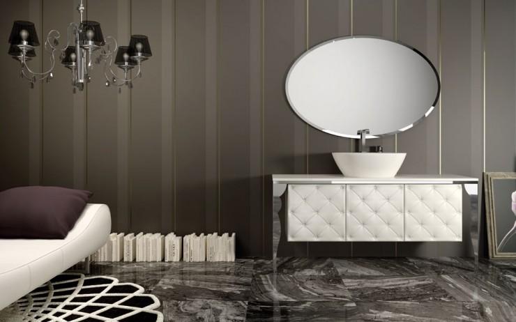 Branchetti luxury bathroom furniture 3