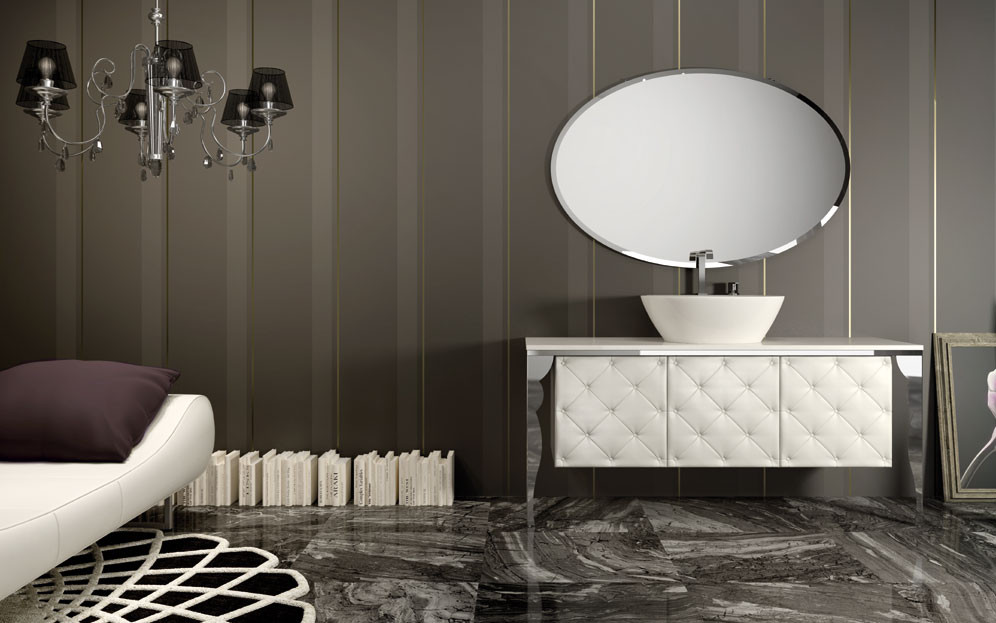 Bon Branchetti Luxury Bathroom Furniture 3