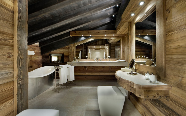 Luxury Chalet Edelweiss 1850 in France5