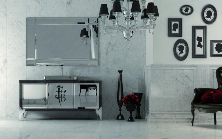 Branchetti luxury bathroom furniture 6