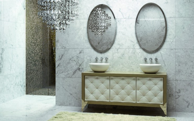 Branchetti luxury bathroom furniture 7