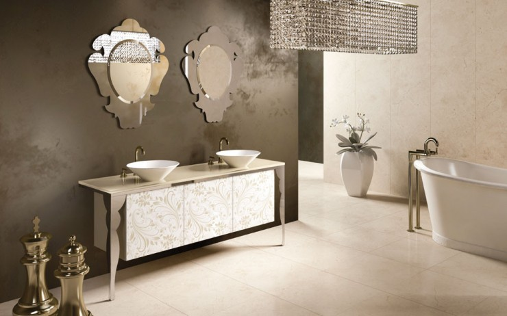 Branchetti luxury bathroom furniture 8