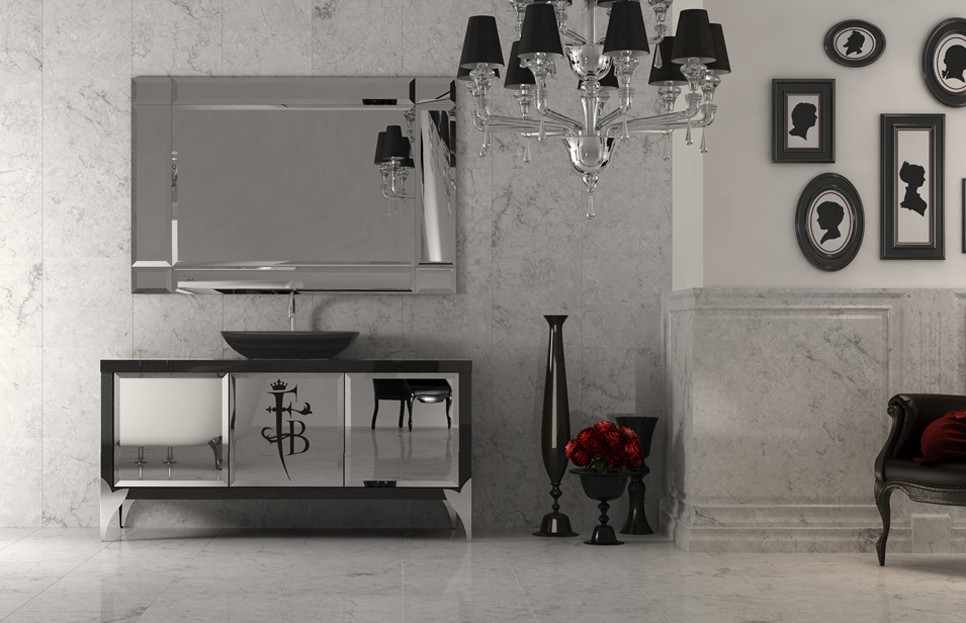 Branchetti luxury bathroom furniture