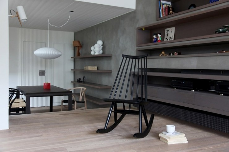 lycabettus penthouse interiors 4