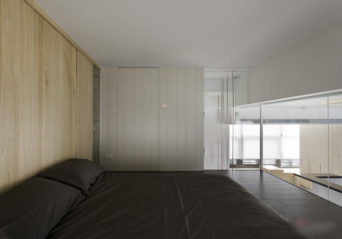 Modern And Stylish Small Apartment   Decoholic
