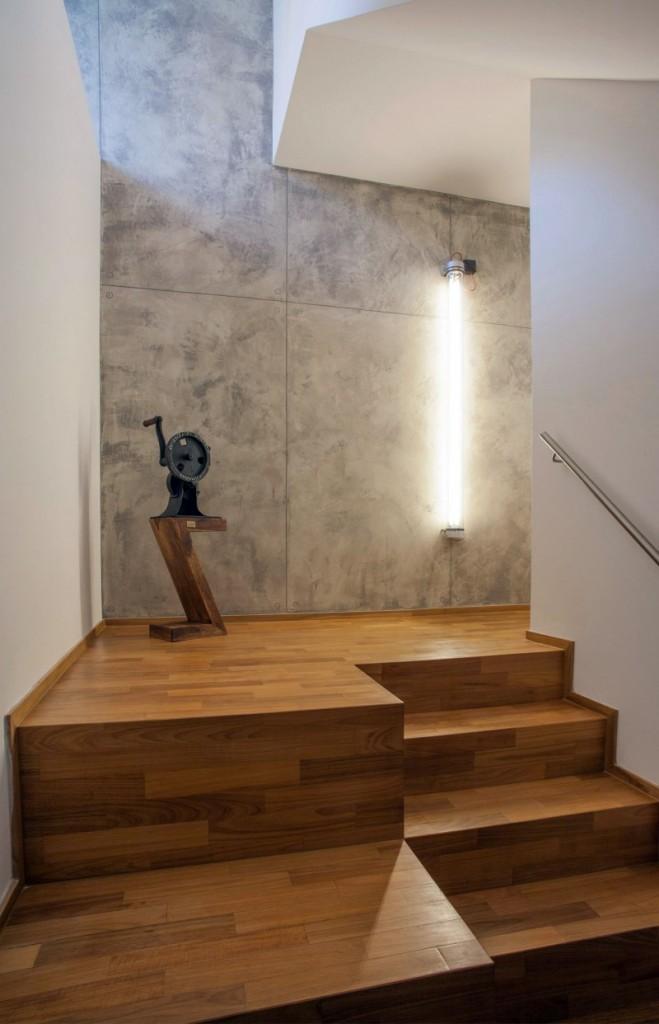 Modern Interior Design by B2 Architecture11