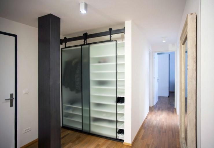 Modern Interior Design by B2 Architecture13