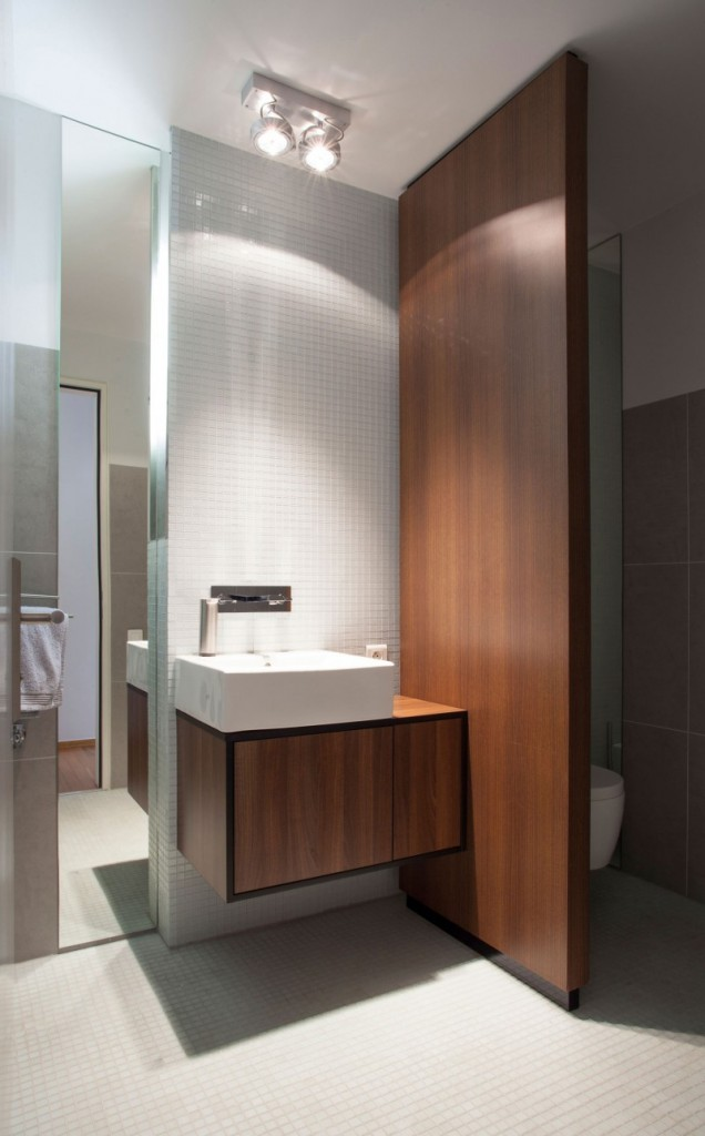Modern Interior Design by B2 Architecture15