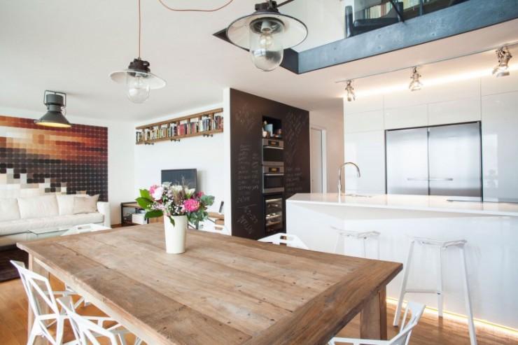 Modern Interior Design by B2 Architecture2
