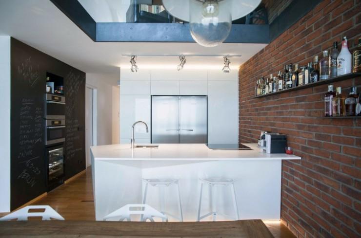 Modern Interior Design by B2 Architecture3