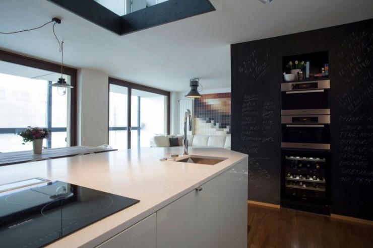 Modern Interior Design by B2 Architecture4