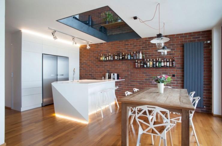 Modern Interior Design by B2 Architecture