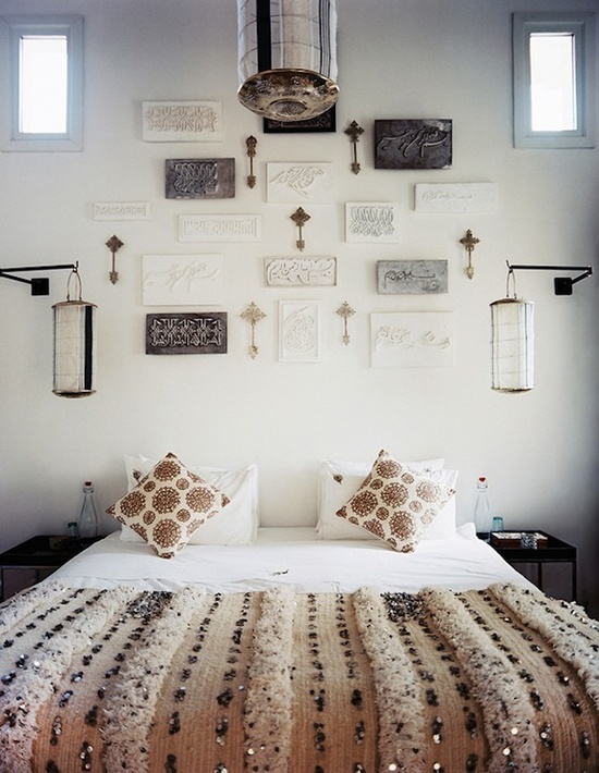Moroccan Bedroom 10 Decorating Ideas