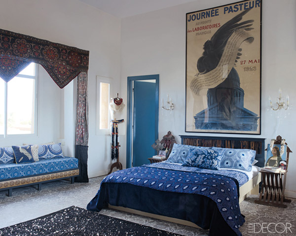 40 moroccan themed bedroom decorating ideas decoholic - Moroccan bedroom ideas decorating ...