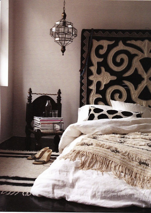 Moroccan Bedroom 14 Decorating Ideas