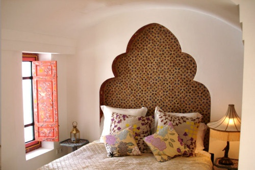 Moroccan Bedroom 17 Decorating Ideas