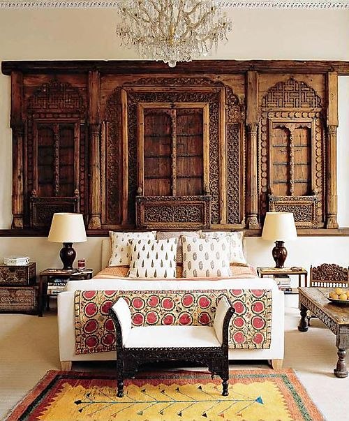 40 moroccan themed bedroom decorating ideas - Moroccan bedroom ideas decorating ...