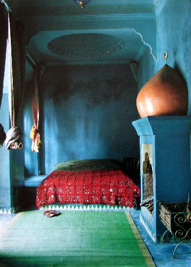 Moroccan Bedroom 26 Decorating Ideas
