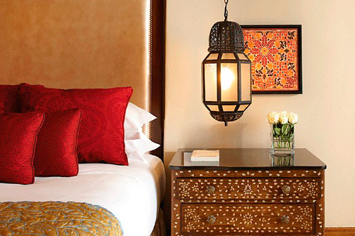 moroccan 35 bedroom ideas